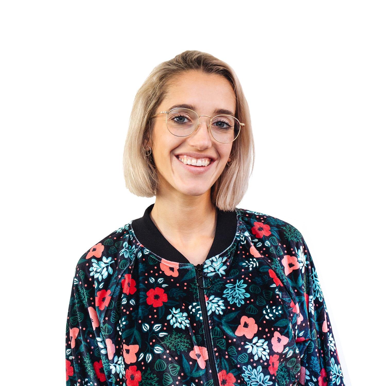 Natalie Schäfer, UX/UI Design
