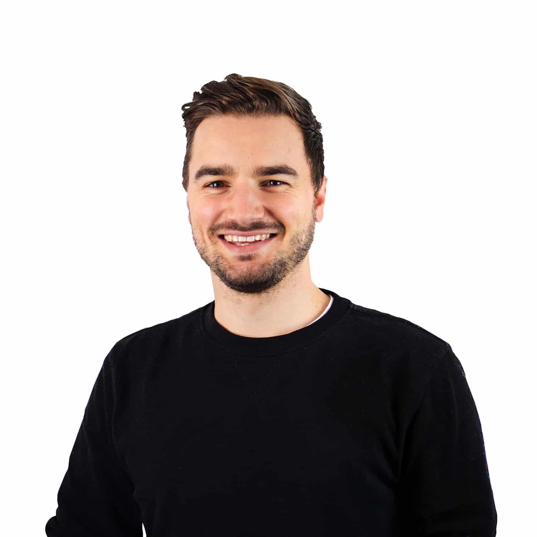 Felix Schäfer, Account und Projektmanager