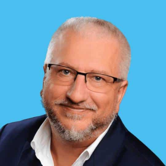 Boris Haluszczinskyi apomap